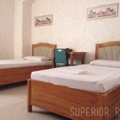 Отель Mactan Pension House Филиппины, Лапу-Лапу - отзывы, цены и фото номеров - забронировать отель Mactan Pension House онлайн комната для гостей фото 3