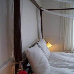 Отель Guldsmeden Aarhus Дания, Орхус - отзывы, цены и фото номеров - забронировать отель Guldsmeden Aarhus онлайн комната для гостей фото 5