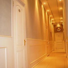 Мини-Отель Булгаков интерьер отеля фото 3