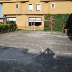 Отель Zenit Calahorra Калаорра парковка