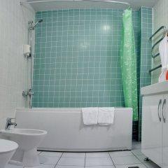 Гостиница Самсон ванная фото 2