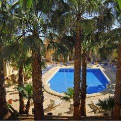 Отель Ta Sbejha Complex Мальта, Арб - отзывы, цены и фото номеров - забронировать отель Ta Sbejha Complex онлайн бассейн фото 3