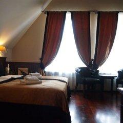 Отель Holland House Residence Old Town Польша, Гданьск - 1 отзыв об отеле, цены и фото номеров - забронировать отель Holland House Residence Old Town онлайн комната для гостей фото 4