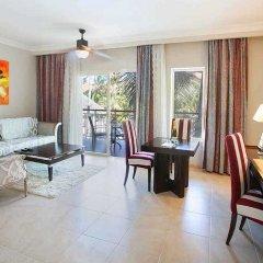 Отель Majestic Elegance Пунта Кана комната для гостей фото 3