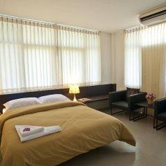 Отель G9 Bangkok Таиланд, Бангкок - 1 отзыв об отеле, цены и фото номеров - забронировать отель G9 Bangkok онлайн комната для гостей