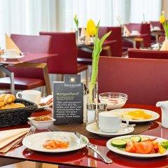 Austria Trend Hotel Europa Wien питание фото 3