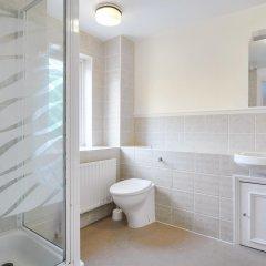 Отель Access Maida Vale North ванная фото 2