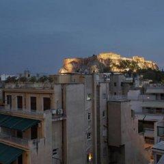 Апартаменты LeGeo-Luxurious Athenian Apartment