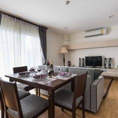 Отель Thonglor 21 Residence By Bliston Бангкок в номере