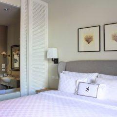 Отель Sugar Marina Resort Nautical Пхукет комната для гостей фото 10