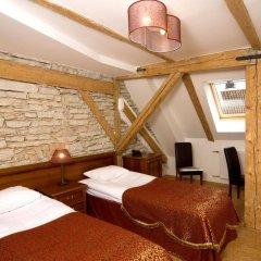 Отель St.Olav комната для гостей фото 3