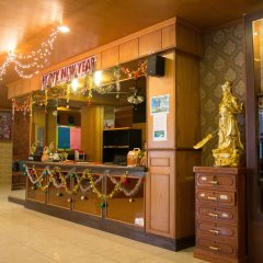Natural Samui Hotel детские мероприятия