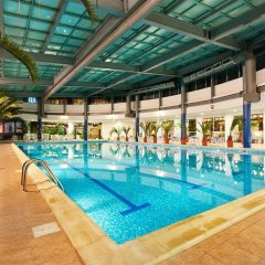 Rila Hotel Borovets бассейн фото 2
