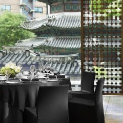 Отель The Westin Chosun Seoul Южная Корея, Сеул - отзывы, цены и фото номеров - забронировать отель The Westin Chosun Seoul онлайн фото 8