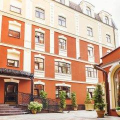Гостиница Подол Плаза Киев фото 3