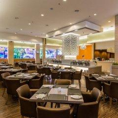 Отель Sunway Hotel Seberang Jaya Малайзия, Себеранг-Джайя - отзывы, цены и фото номеров - забронировать отель Sunway Hotel Seberang Jaya онлайн питание фото 2