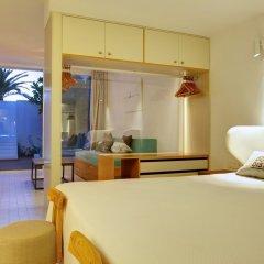 Отель Santos Ibiza Suites комната для гостей фото 3