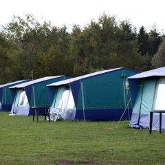 Отель Ajstrup Beach Camping & Cottages Дания, Орхус - отзывы, цены и фото номеров - забронировать отель Ajstrup Beach Camping & Cottages онлайн помещение для мероприятий