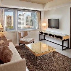 Quest Hotel & Conference Center - Cebu комната для гостей фото 4