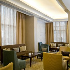 Отель Holiday Inn Abu Dhabi Downtown интерьер отеля фото 3