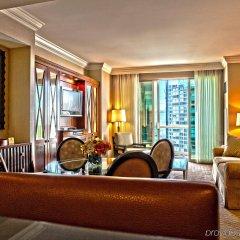 Отель The Signature at MGM Grand США, Лас-Вегас - 2 отзыва об отеле, цены и фото номеров - забронировать отель The Signature at MGM Grand онлайн комната для гостей фото 4