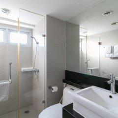 Отель Lily Residence Бангкок ванная