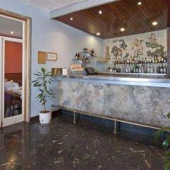 Отель Apartamentos Montserrat Abat Marcet гостиничный бар