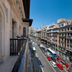 Отель Catalonia Gran Via фото 5