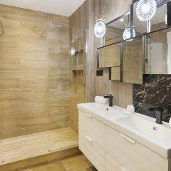 Апартаменты Habitat Apartments Grace ванная