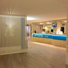 Отель Artiem Capri Испания, Махон - отзывы, цены и фото номеров - забронировать отель Artiem Capri онлайн спа