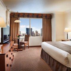 Stratosphere Hotel, Casino & Tower 3* Стандартный номер с двуспальной кроватью фото 6