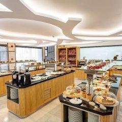 Отель Rhodos Horizon City Родос питание фото 3