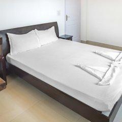 Апартаменты GuestHouser 1 BHK Apartment f749 Гоа комната для гостей фото 4