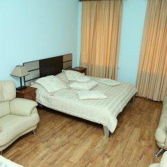 Inter Hostel комната для гостей фото 4