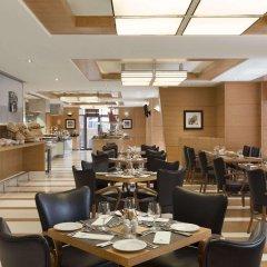Отель Delta by Marriott Jumeirah Beach питание
