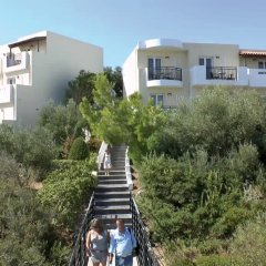 Mediterraneo Hotel - All Inclusive фото 3