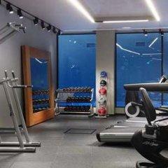 Отель Hilton London Bankside Лондон фитнесс-зал фото 3