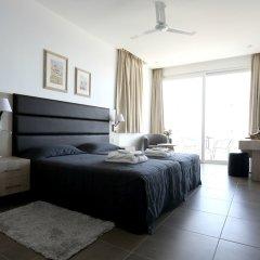 Отель Dionysos Central Hotel Кипр, Пафос - отзывы, цены и фото номеров - забронировать отель Dionysos Central Hotel онлайн комната для гостей фото 4