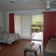 Hotel Restaurante La Plantación комната для гостей фото 5