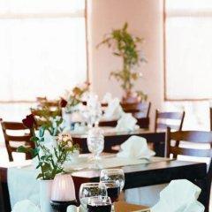 Отель Vera Seagate Resort Богазкент помещение для мероприятий