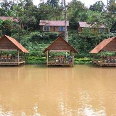 Отель Dau Nguon Resort Вьетнам, Буонматхуот - отзывы, цены и фото номеров - забронировать отель Dau Nguon Resort онлайн приотельная территория