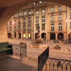 Отель Goldener Schlüssel Швейцария, Берн - 1 отзыв об отеле, цены и фото номеров - забронировать отель Goldener Schlüssel онлайн