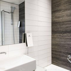 Eden Hotel Amsterdam ванная