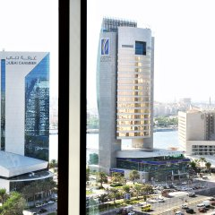 Отель Samaya Hotel Deira ОАЭ, Дубай - отзывы, цены и фото номеров - забронировать отель Samaya Hotel Deira онлайн городской автобус