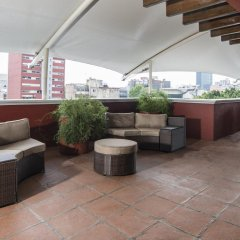 Holiday Inn Hotel And Suites Zona Rosa Мехико