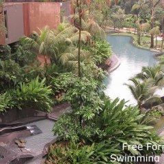 Отель Siloso Beach Resort, Sentosa фото 11