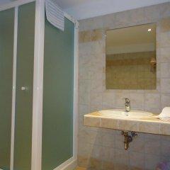 Отель Albergo Del Ponte ванная