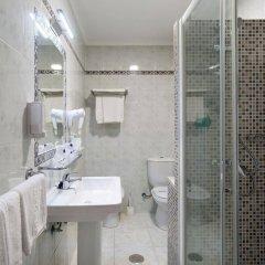 Hotel El Pozo ванная