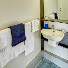 Отель B&B Cavalli & Co Ареццо ванная фото 2