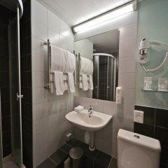 Гостиница Балтия 3* Люкс разные типы кроватей